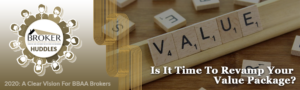 Is It Time To Revamp Your Value Package? @ ZOOM